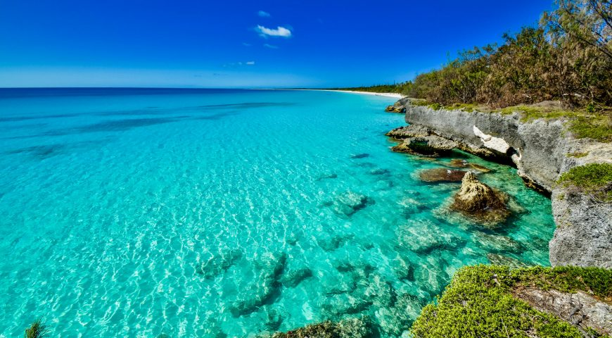 New-Caledonia